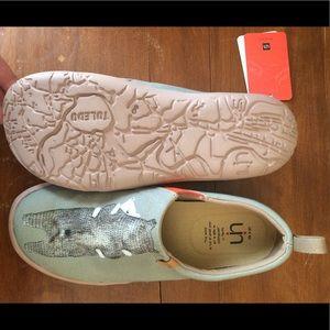 UIN Shoes - UIN Women's Travel Canvas Shoe Size 9